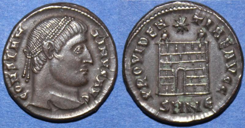 Les Portes, les GE, les louves et les autres monnaies 1710