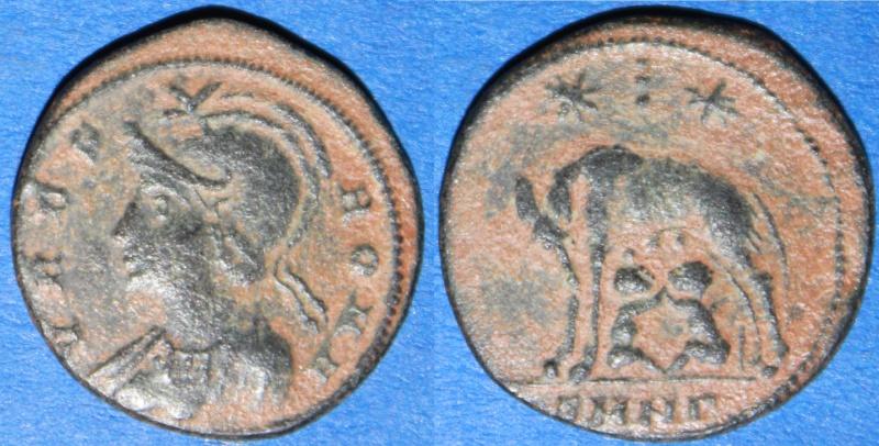 Les Portes, les GE, les louves et les autres monnaies - Page 5 1813