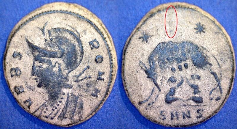 Les Portes, les GE, les louves et les autres monnaies - Page 6 354_av10