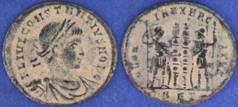 Les Portes, les GE, les louves et les autres monnaies - Page 4 36510
