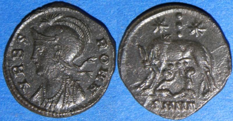 Les Portes, les GE, les louves et les autres monnaies - Page 5 Aa21