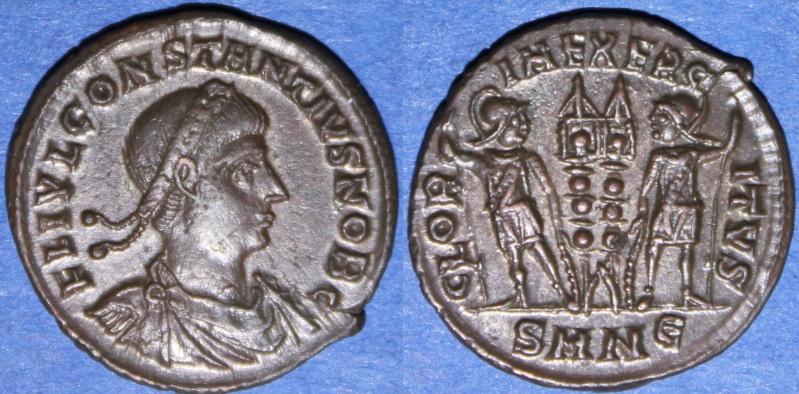 Les Portes, les GE, les louves et les autres monnaies - Page 20 Gloria12