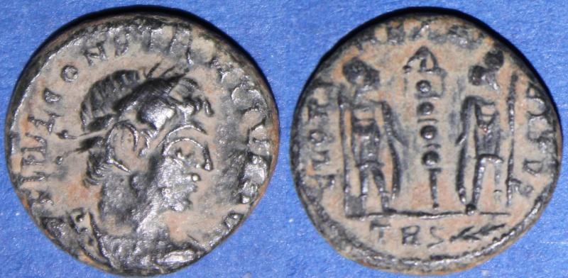Les Portes, les GE, les louves et les autres monnaies Gloria19