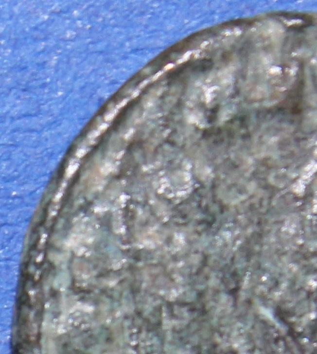 Les Portes, les GE, les louves et les autres monnaies - Page 4 Gloria47