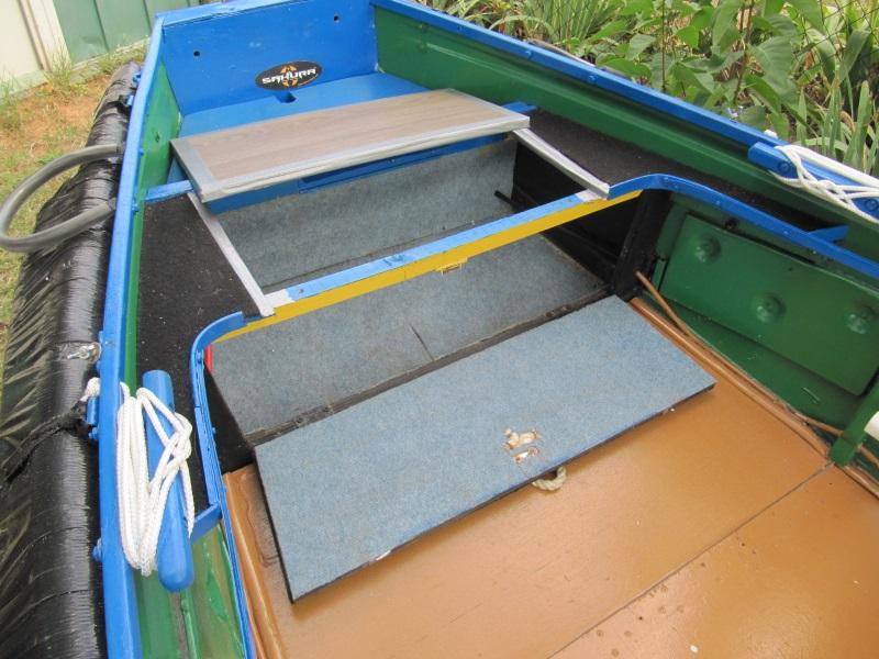 Nouvelle rénovation ..ex barque pliante Img_0039