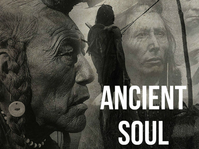 How old is your soul? Ancien10