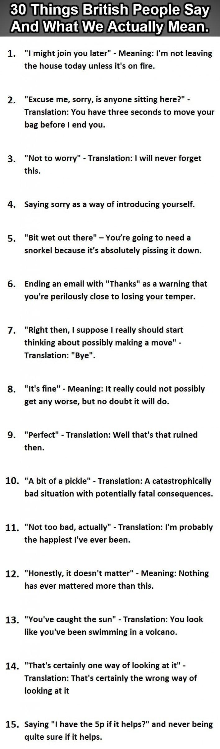 The Great British hidden language  Englis10