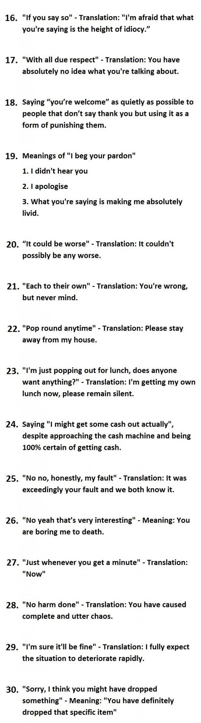 The Great British hidden language  Englis11