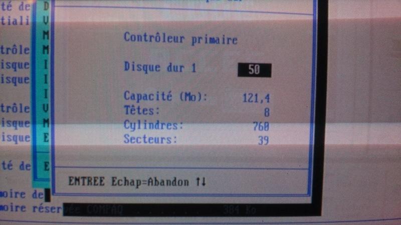Je monte ma config Pc-DOS : conseils  Dsc_0534
