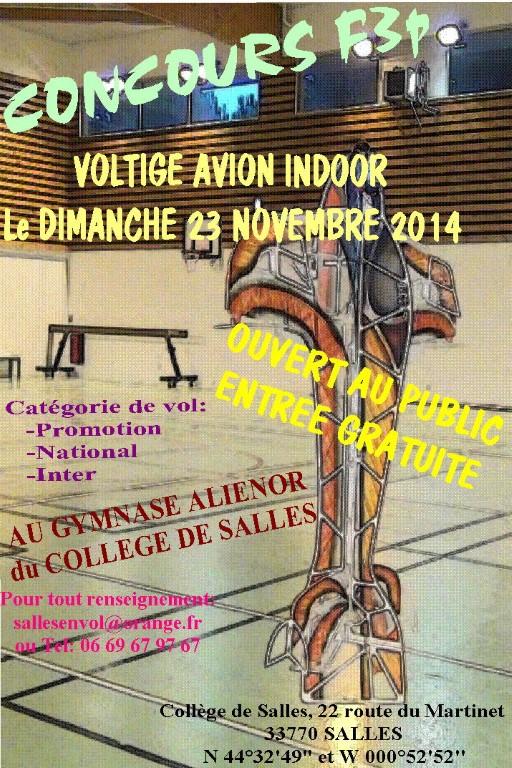 Concours F3P Aquitaine 2014 Affich10