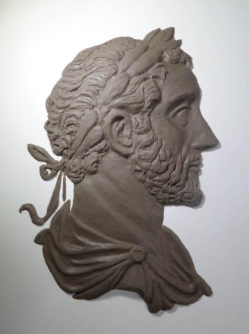 Mon projet : réaliser des reproductions de monnaies antiques Antoni10