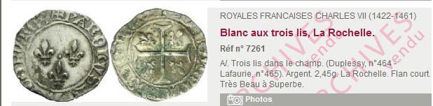 petit blanc aux 3 lys de Charles VII Blanc_10