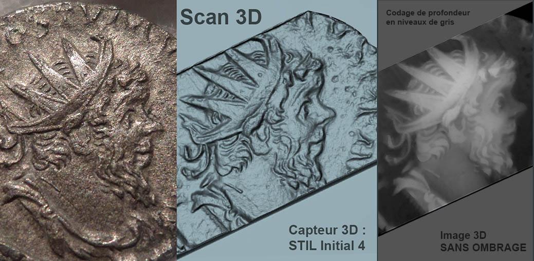 Des monnaies en 3D ! Postum10