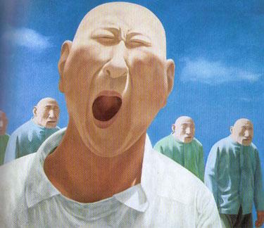 Confucianisme, l'école des léttrés Fangli10