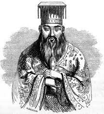 Confucianisme, l'école des léttrés Images29