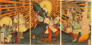 Shintoisme, le chemin vers les dieux. Images35