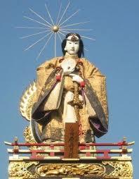 Shintoisme, le chemin vers les dieux. Images36