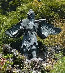 Shintoisme, le chemin vers les dieux. Images37