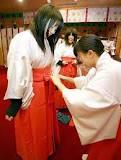 Shintoisme, le chemin vers les dieux. Images67