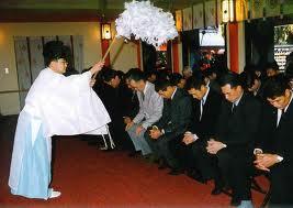 Shintoisme, le chemin vers les dieux. Images69