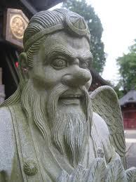Shintoisme, le chemin vers les dieux. Images74