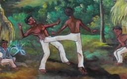 Moringue : Danse guerrière Images94