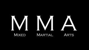 MMA : Mixed martial arts Mma-3010