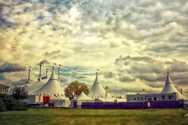 Maola, le retour Cirque10