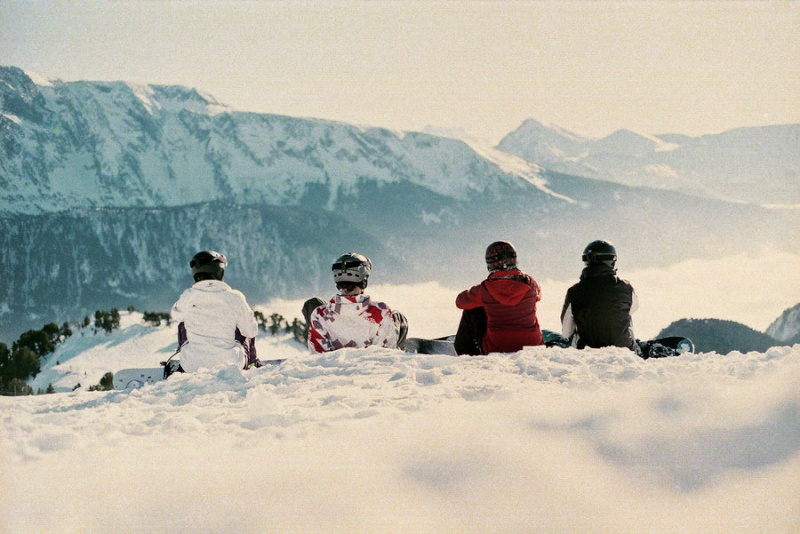 Maola, le retour Ski210
