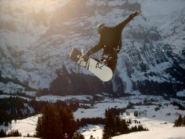 Maola, le retour Ski510