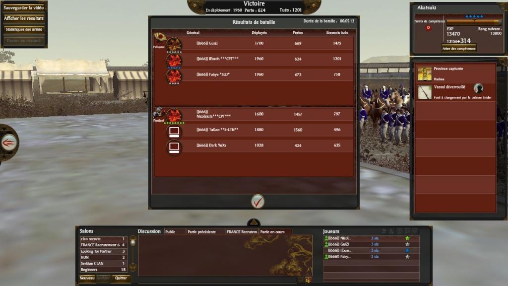 Victoire contre 666 Interc11