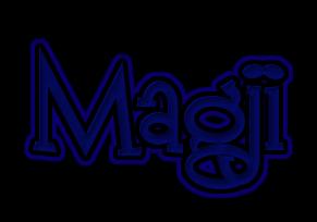Magji