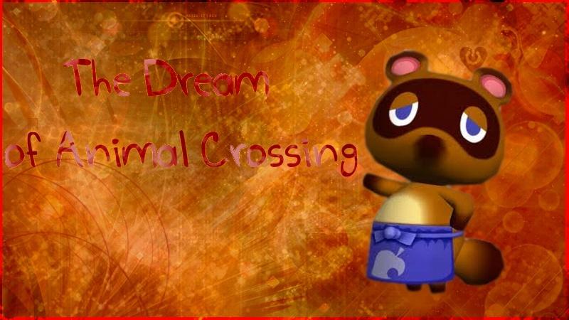 The Dream of Animal Crossing
