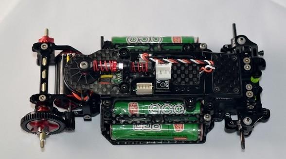 Châssis Mini-Z by X-Power - Page 8 Dsc_8810