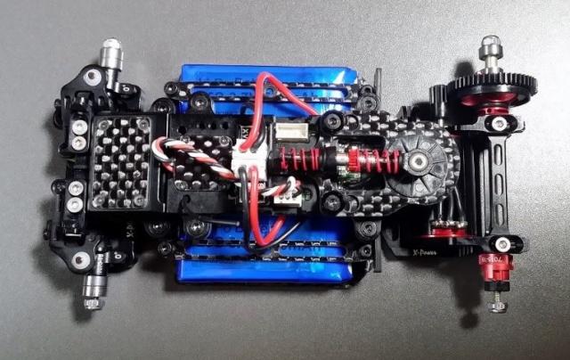 Châssis Mini-Z by X-Power - Page 8 Full_o11