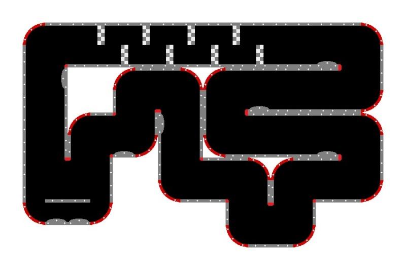 RJS MINI Z  -notre piste  - Page 2 Projet10