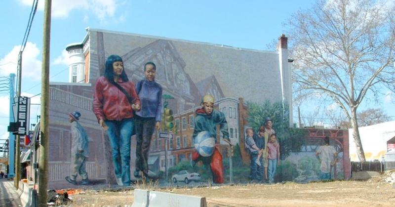STREETVIEW : les fresques murales de Philadelphie  - Page 12 52_mar10
