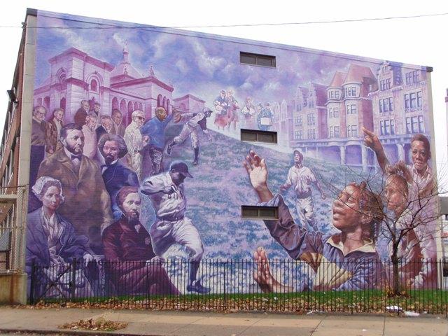 STREETVIEW : les fresques murales de Philadelphie  - Page 13 5_5_ph10