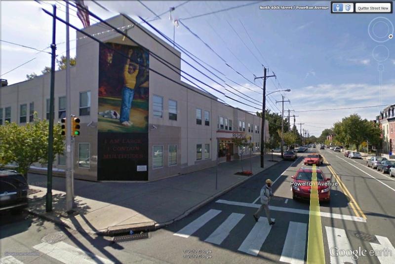 STREETVIEW : les fresques murales de Philadelphie  - Page 13 Boy_wi10