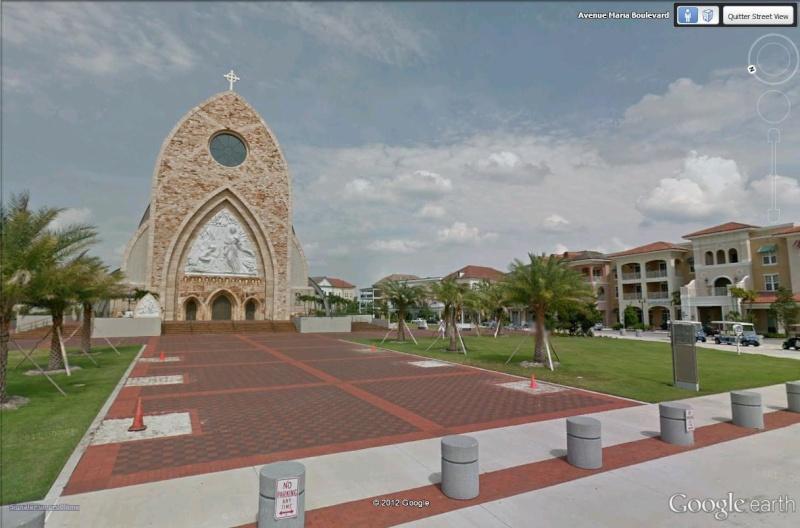Ave Maria (Floride), ville catholique Cathad10