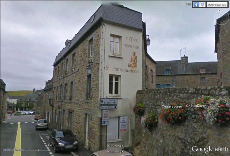 STREET VIEW : les façades de magasins (France) - Page 5 Chatel10