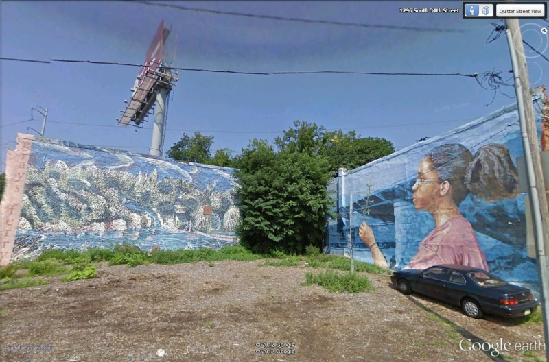 STREETVIEW : les fresques murales de Philadelphie  - Page 13 Histor13