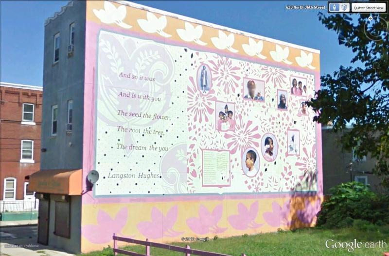 STREETVIEW : les fresques murales de Philadelphie  - Page 13 Jewels10