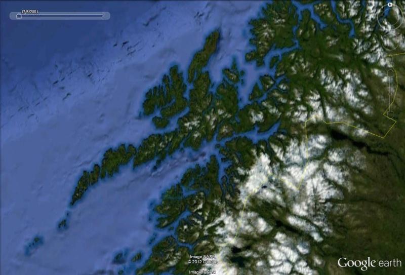 Skier jusqu'à la mer (ou presque) Lofote11