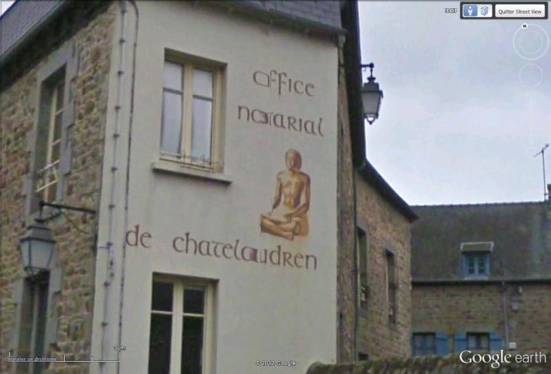 STREET VIEW : les façades de magasins (France) - Page 5 Office10