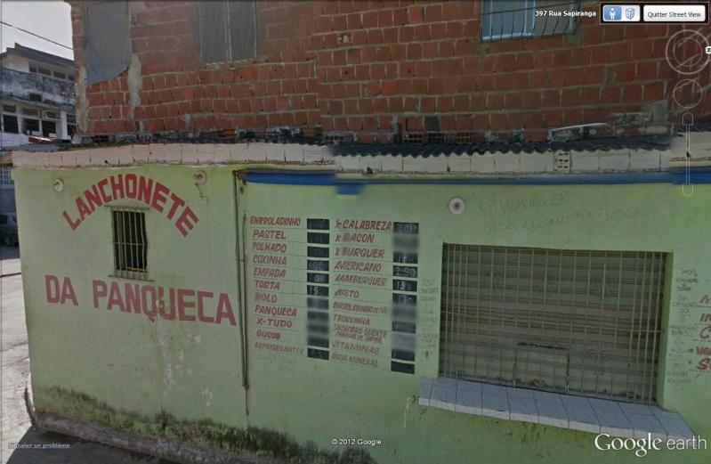 STREET VIEW : les façades de magasins (Monde) - Page 3 Recife11