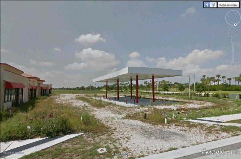 Ave Maria (Floride), ville catholique Statio10