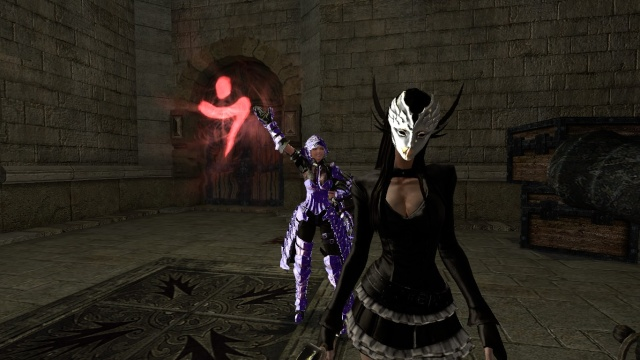 Vindictus- Secret Naughty Chamber Hellis11