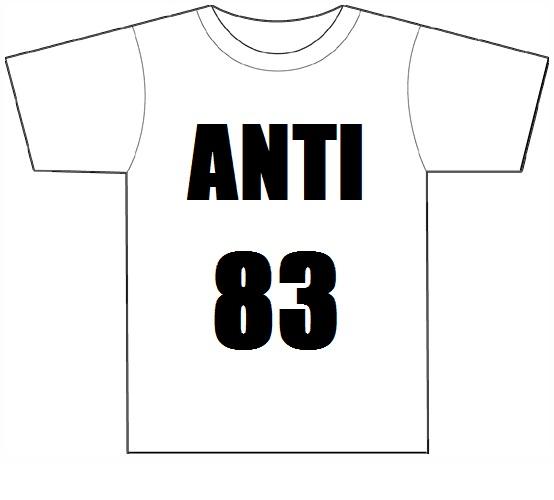 Tshirts sur le marché de Morsay Anti8310