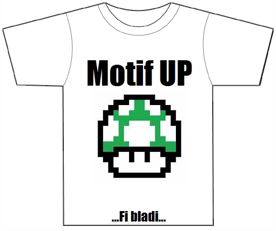 Tshirts sur le marché de Morsay Motif_10